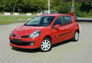 Renault Clio Edition One : renault clio 1 2 16v edition dynamique 1 hand tolle angebote in renault ~ Maxctalentgroup.com Avis de Voitures