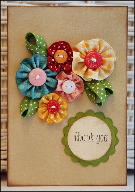 Scrapbooking Mother's Day Cards