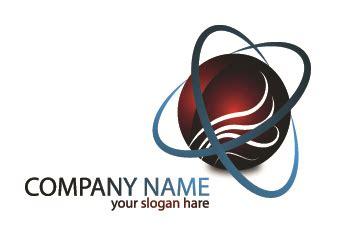 free company logo design company logos creative design vector 04 vector logo free