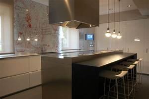 Illuminare bene la cucina for Illuminazione da cucina