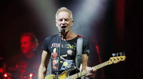 1 day ago · así, sting se encontraba sin un quinto, con su nueva esposa y con un bebé recién nacido en la urbe inglesa. Sting Tickets - Sting Concert Tickets and Tour Dates - StubHub