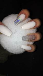 Cute Summer Acrylic Nail Designs The Newest Coffin Nail Designs Are So Perfect For Winter