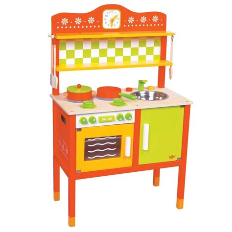 BABYTOWN.LV - Bērnu veikals - Virtuve Lelin