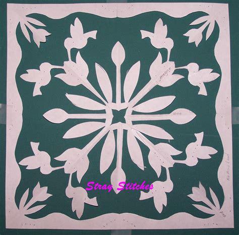 hawaiian quilt patterns free hawaiian quilt pattern patterns gallery