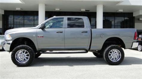 purchase   dodge ram   turbo diesel lifted