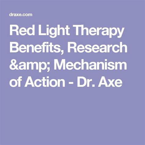 red light therapy benefits 43 best red light therapy images on pinterest red light