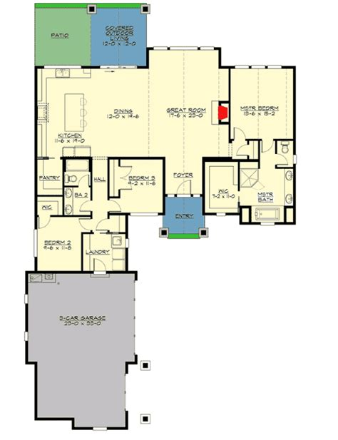 Floor Plans 37 Types Examples and Categories