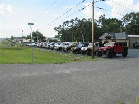 Albertville, Al 35951 Car Dealership, And