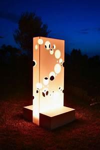Lampe Exterieur Design : luminaire ext rieur design 30 lampes de jardin modernes ~ Preciouscoupons.com Idées de Décoration