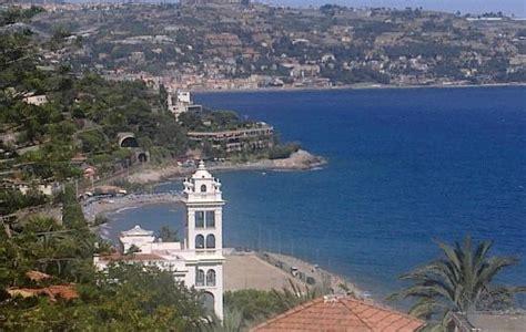 La Terrazza Bordighera by Panorama Dalla Terrazza Foto Di La Terrazza Di
