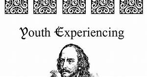 Youth Experiencing Shakespeare  Yes    Cover Previews