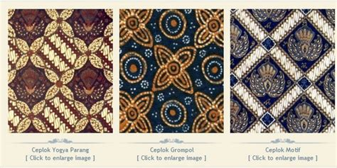 batik yogyakarta batik tulis   highest quality