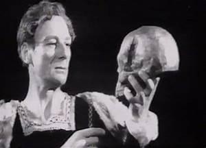 Bardfilm: Gielgud as Hamlet in 1944