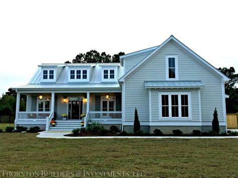 farmhouse home designs thornton builders llc the modern farmhouse floor plans