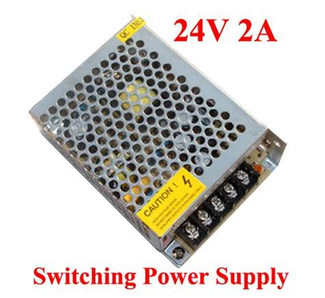 Switching Power Supply 24v 2 1a 2019 24v 2a switching power supply ac dc 24v 50w universal