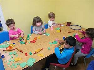 2 1/2's Class - Wesley Hall School for Early Childhood and ...
