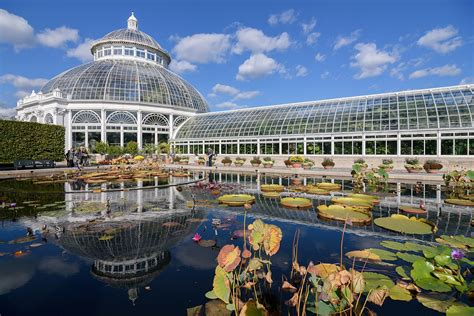 Botanischer Garten New York by Top Lesser Known Sights To Visit In The Bronx Staten