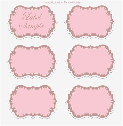 wedding wednesday diy printable vintage collection party