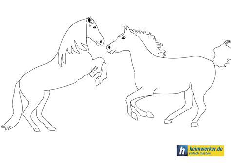 ausmalbilder pferde und ponys kostenlos malvorlagen zum