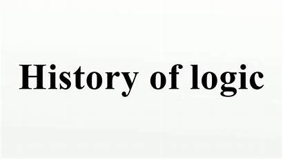 Logic History