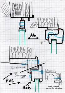 Grille De Ventilation Fenetre : conseils ma onnerie installation a ration dans une ~ Dailycaller-alerts.com Idées de Décoration