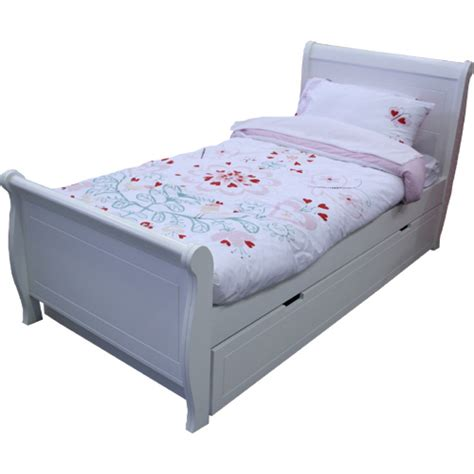 Kid Bed by Buy Modern Sleigh Bed Frame In Australia Find
