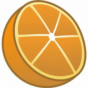 Orange Icon | Food Iconset | Martin Berube