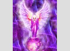 La Llama Violeta es la manifestación del Poder del Séptimo