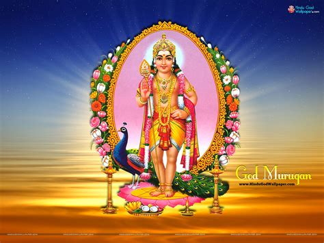 Hindu God Animation Wallpaper Free - tamil god murugan wallpapers images photos
