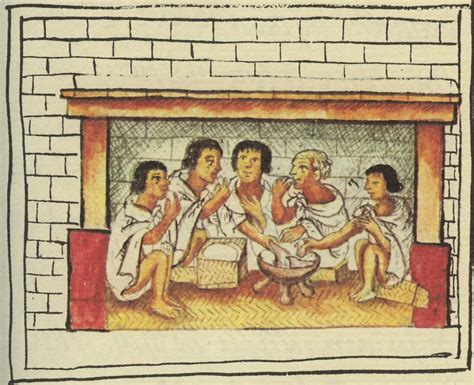 the history of cuisine aztec cuisine