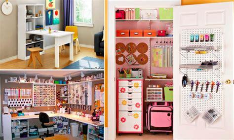 53 Idées Rangement Et Organisation Pour Les Créatifs Des