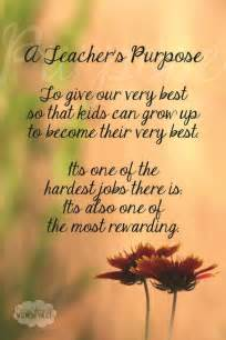 inspirational teacher quotes   day  school image