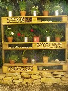 Amazing Uses For Old Pallets 50 Pics DIY Paletten