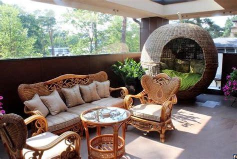 17 Attractive Small Balcony Designs That Everyone Will Adore