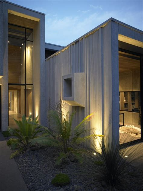 exterior spectacular modern outdoor lighting with