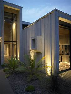 exterior spectacular modern outdoor lighting with With outdoor lighting side of house