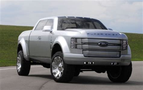 ford super chief future of trucks top news vehicle research top news work truck