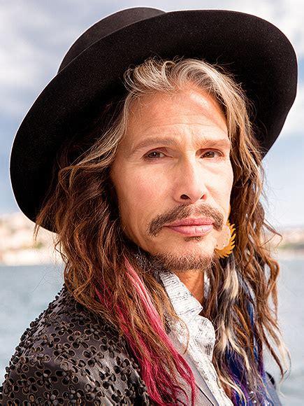 Aerosmith Breaking After Farewell Tour Steven
