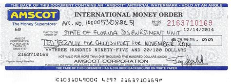 child support florida phone number child support payments by ted jeczalik paid since 2010