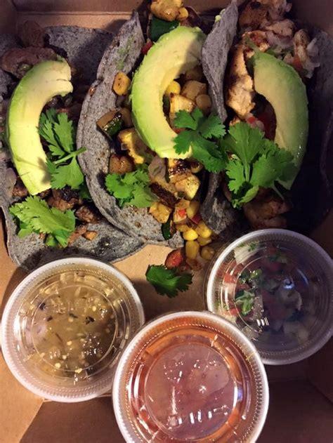 la panza    place   mexican food  portland