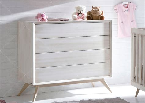 chambre bebe lit et commode beautiful commode bebe designe images seiunkel us