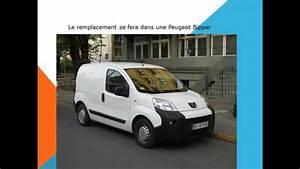 Peugeot Bipper Comment Changer Le Filtre D U0026 39 Habitacle
