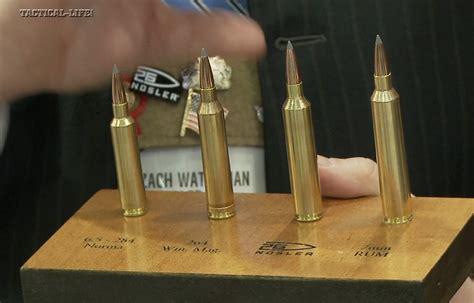 nosler model  patriot   nosler cartridge