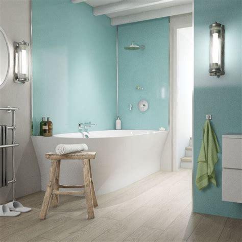 Waterproof Bathroom Walls  28 Images  Shower Lights