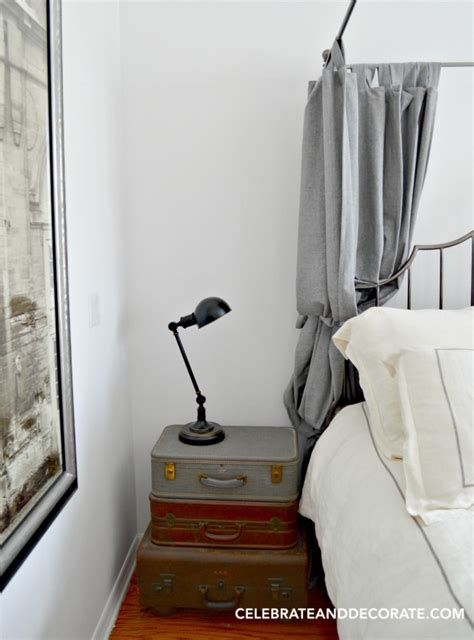 diy bedside pedestals top 28 diy bedside pedestals the nights bedside l and tables on pinterest the 25 best a