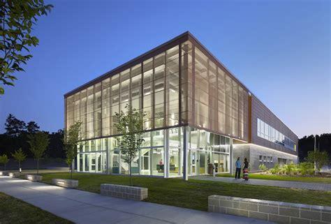 Top 110 University Architecture Firms  Building Design
