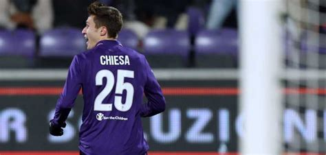 Inter Join Chelsea In Race To Sign Federico Chiesa - 234sport