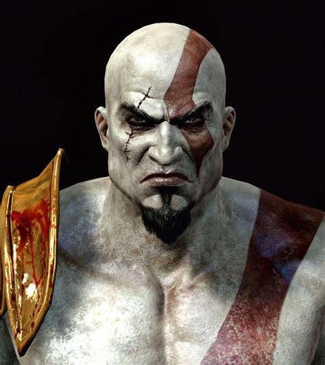 God Of War Kratos Character Save Fo4 Mod Download