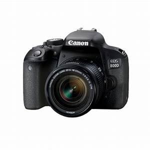 Best Canon EOS 800D Digital Camera Prices in Australia ...