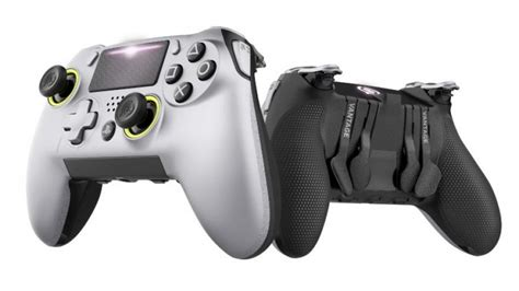 controller ps4 wired new licensed pro ps4 controller announced why doesn 39 t